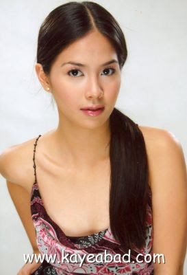 Kaye Abad Scandal http://tvseriescraze.blogspot.com/2010/11/kaye-abad-now-plays-as-sexy-villain-in.html