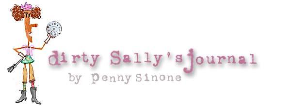 Dirty Sally's Journal