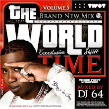 The World On Time Vol.4 now on street!!!