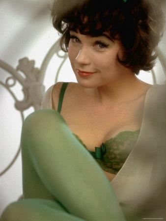 shirley maclaine irma la douce Shirley MacLaine nude in Woman Times Seven