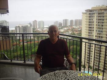 Foto na Barra da Tijuca