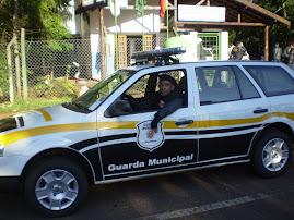 Vtr da GM de Maringá - SP