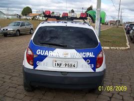 Vtr da GM de Vacaria - RS