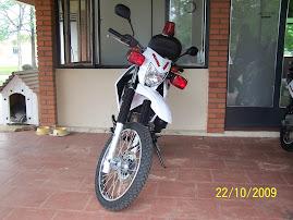 Moto da GM de São Sebastião do Cai - RS