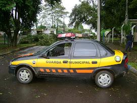 Vtr da GM de Cachoeirnha - RS