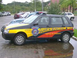 Vtr da GM de São Leopoldo - RS