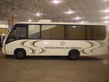 Micro onibus da GM do  Rio de Janeiro - RJ