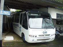 Micro onibus da GM de Petrópolis - RJ