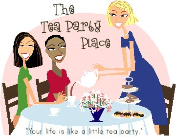 The Tea PartyPlace