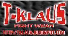 T-Klaus Fight Wear
