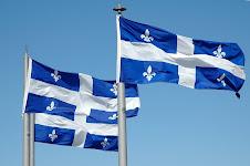 Bandeira do Québec
