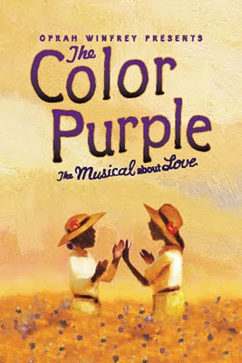 Color Purple, The Lyrics - Broadway Musical