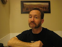 Steve Dalton beard