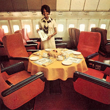 TWA L1011 First Class
