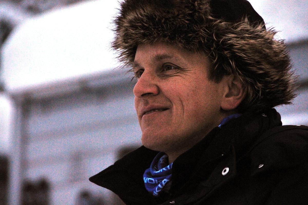 Kristian Dahl - Trener for Gst
