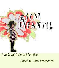 NOU ESPAI INFANTIL I FAMILIAR AL CASAL DE BARRI