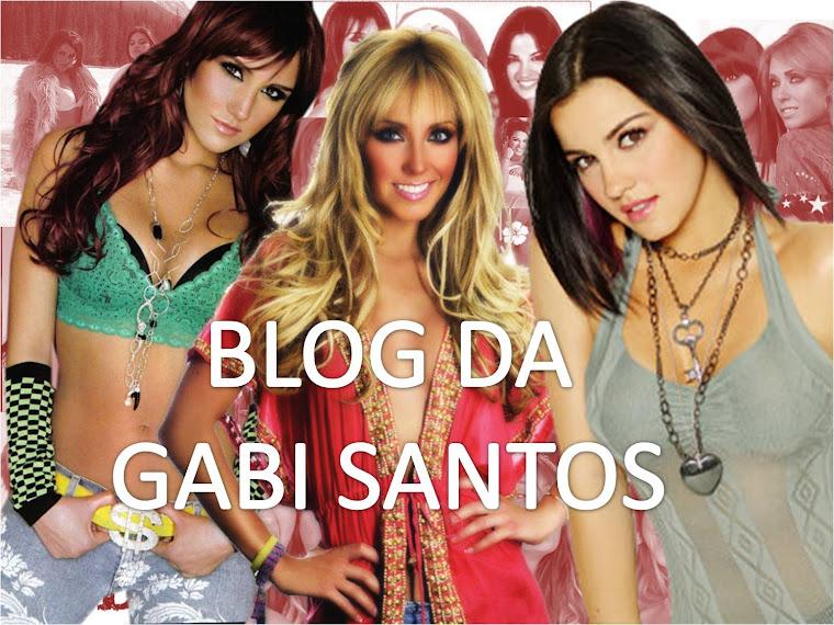 Gabi Santos
