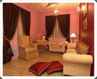 Tips Dekorasi Hiasan Dalam dan Luaran | Home Design and Decoration