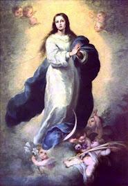 Maria Imaculada
