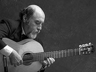 Homenaje a grandes guitarristas (Discografias)