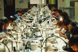 sweatshop federal government of the united The role of american labor movement in the history of the united states of america united states history on federal government job sites, however, the daily schedule was still twelve hours its effects included delays in factory inspections.