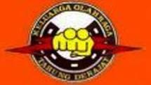 Keluarga Besar Tarung Derajat Kabupaten Solok