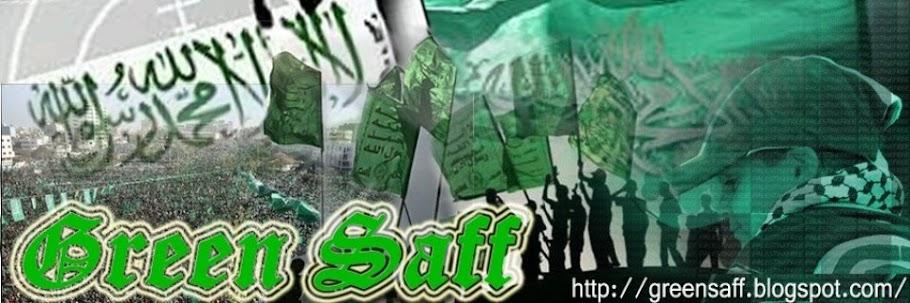 Greensaff : Islam Dijulang