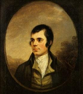 Robert Burns World Federation President's Blog