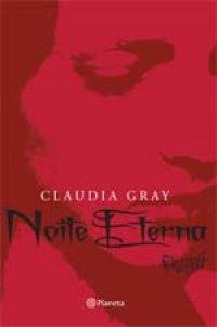 Resenha - Noite Eterna - Claudia Gray