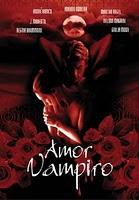Resenha - Amor vampiro - Vários escritores