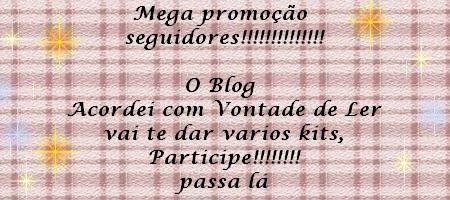 Mega promoção seguidores !!!!!!!