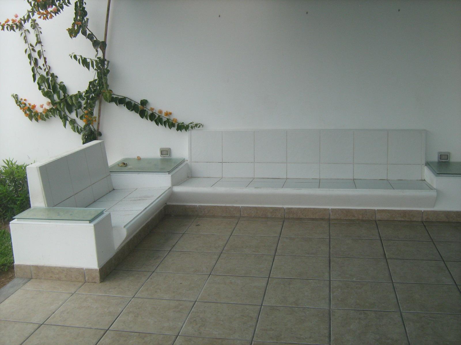 Muebles de concreto para tu casa - Muebles para apartamentos de playa ...