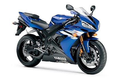 Yamaha YZF-R1: