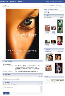 the seeker book stephenie meyer pdf