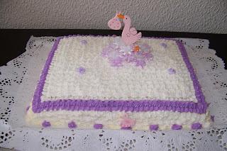 Bautizo Bautismo Tarta Pastel Bebé Fondant Chupete Recién Nacido Baby Shower Fiesta Nacimiento