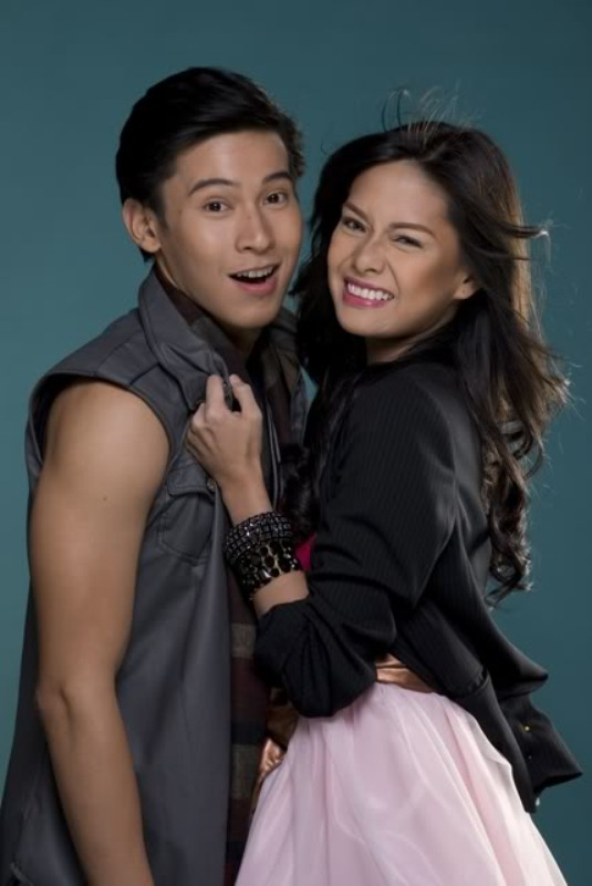 Man Central: Enchong Dee and Erich Gonzales