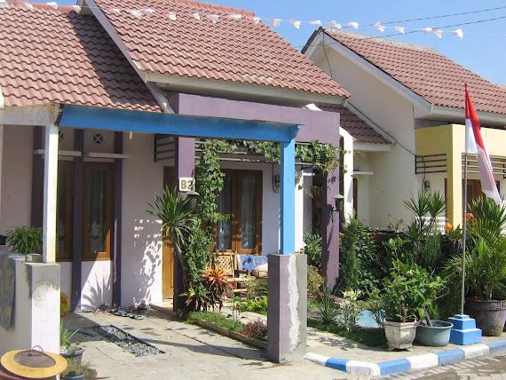 Rumah Pak Dimas (B-2)