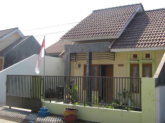 Rumah Pak Jinan (A-31)