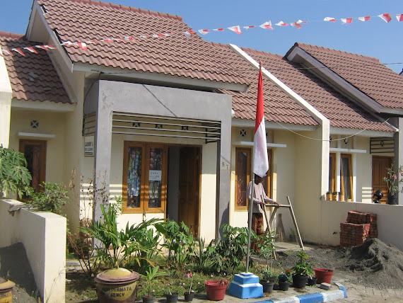 Rumah Mbak Nita (B-7)