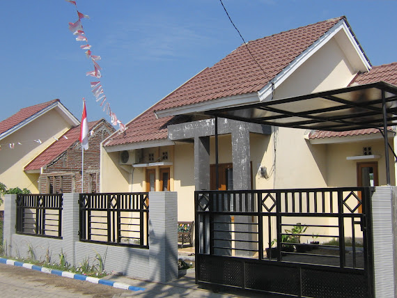 Rumah Pak Handoko (A-3)