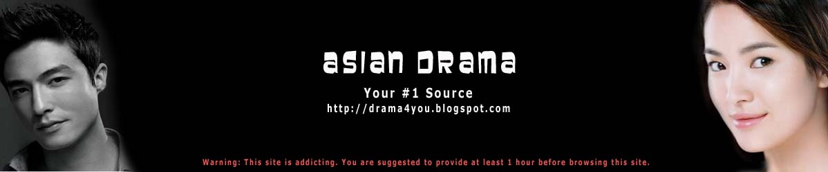 Watch Asian Drama Video Online