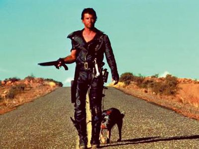 Pemain Mad Max 2 The Road Warrior