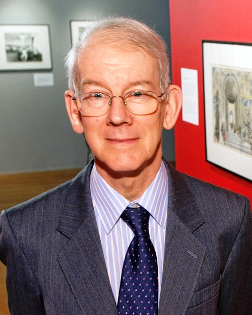 Kevin Brownlow Net Worth