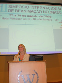 Simpósio Internacional de Reanimação Neonatal