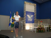Formatura FGV