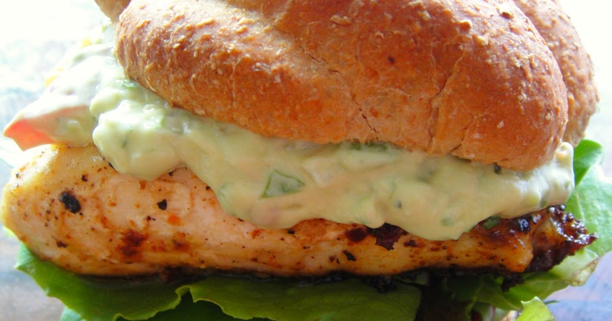 Healthy and gourmet fish burgers with avocado sauce for Fish burger near me