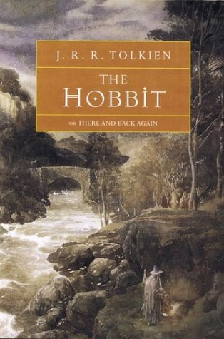 a summary of the book the hobbit by jrr tolkien The hobbit study guide contains a biography of jrr tolkien, literature essays,  quiz questions, major themes, characters, and a full summary.
