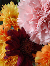Underbara blommor....