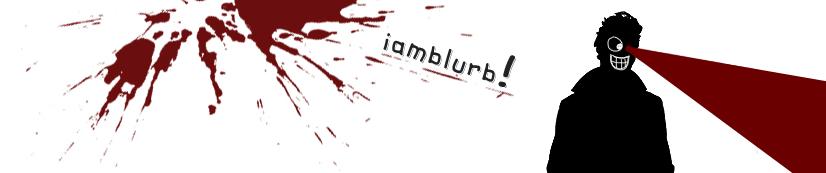 iamblurb!