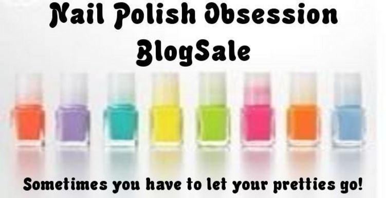 Nail Polish Obsession
